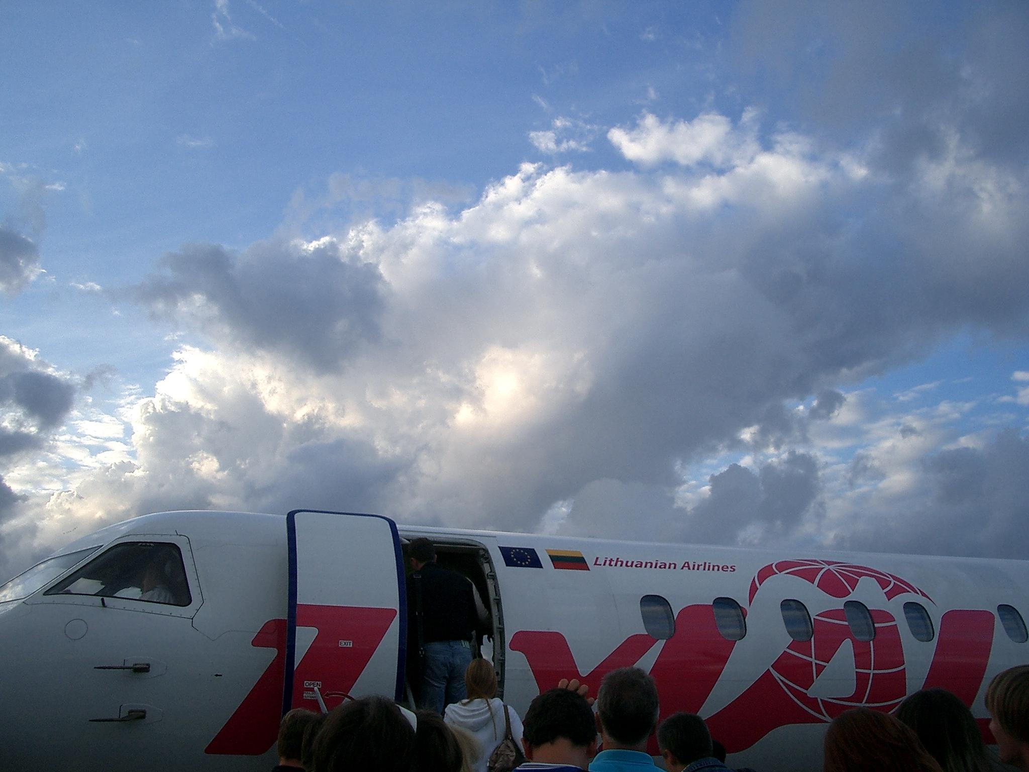 リトアニア航空