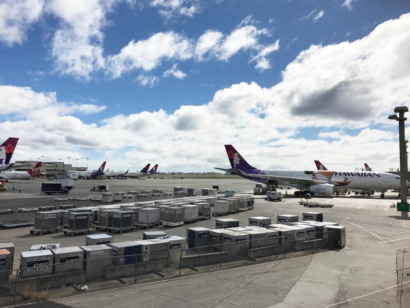 ハワイアン航空(Hawaiian Airlines)