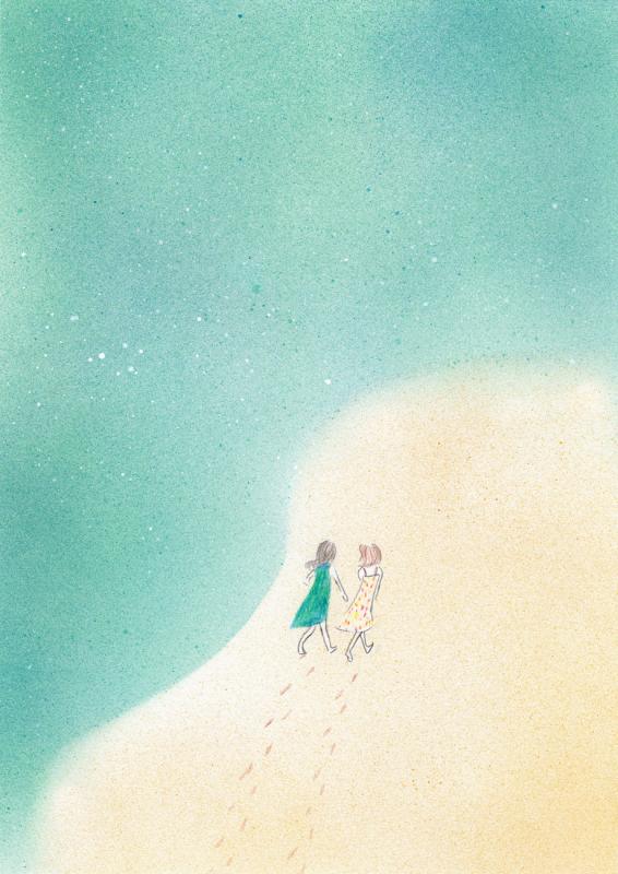カイルアビーチ(Kailua Beach)
