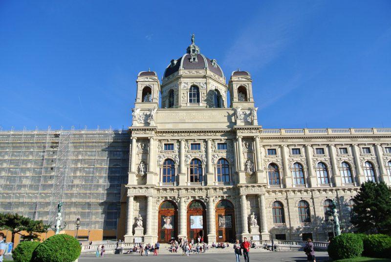 ウィーン美術史美術館(Kunsthistorisches Museum)