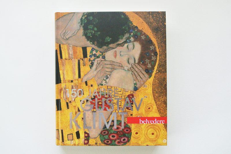 ベルヴェデーレ宮殿の図録(Schloss Belvedere - Catalog)