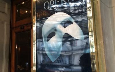 ミュージカル オペラ座の怪人