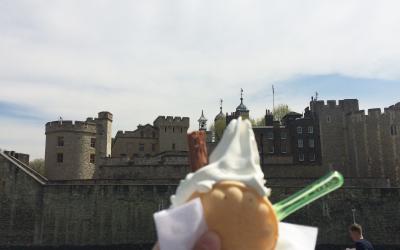 ロンドン塔(Tower of London)