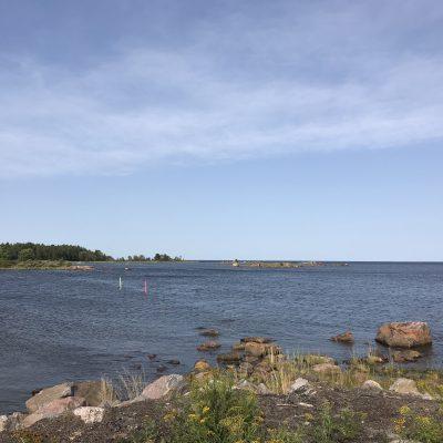 夏のスウェーデン 1 - Summer in Sweden 1