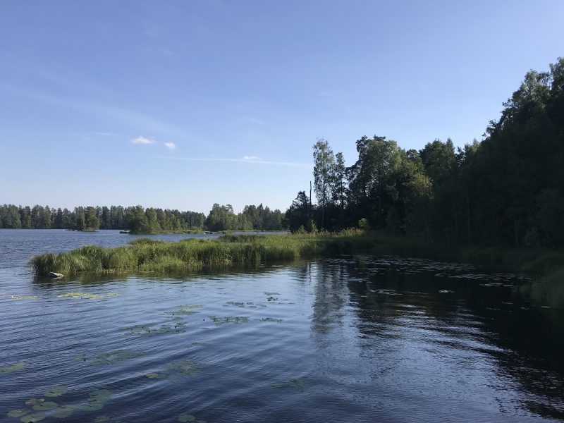 夏のスウェーデン 4 - Summer in Sweden 4