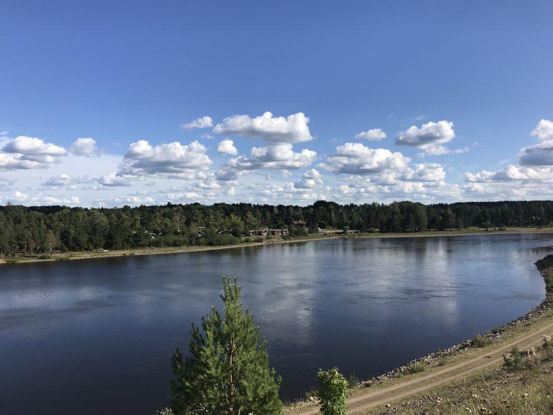 夏のスウェーデン 6 - Summer in Sweden 6