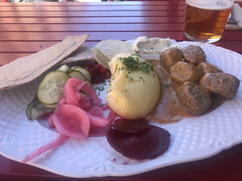 スウェーデンのミートボール 2 - Swedish Meatball 2