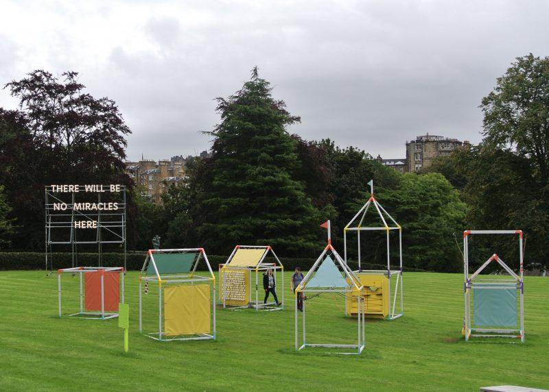 スコティッシュ・ナショナル・ギャラリー・オブ・モダン・アート(Scottish National Gallery of Modern Art)