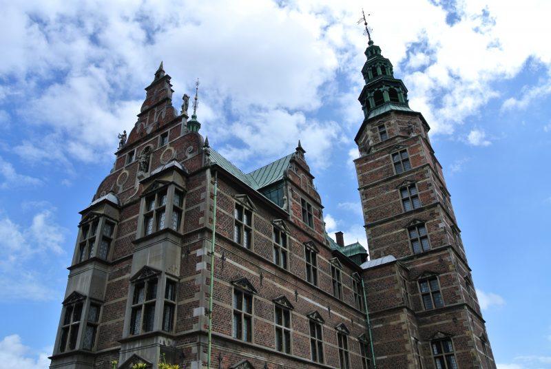 ローゼンボー離宮(Rosenborg Castle)